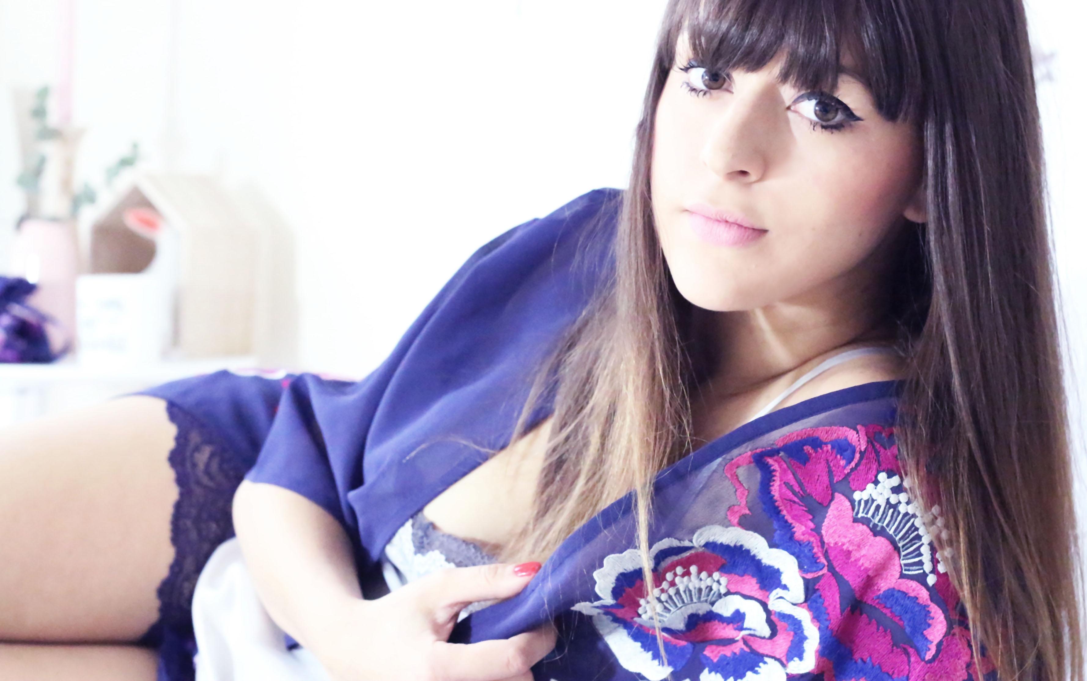 kimono-lingerie