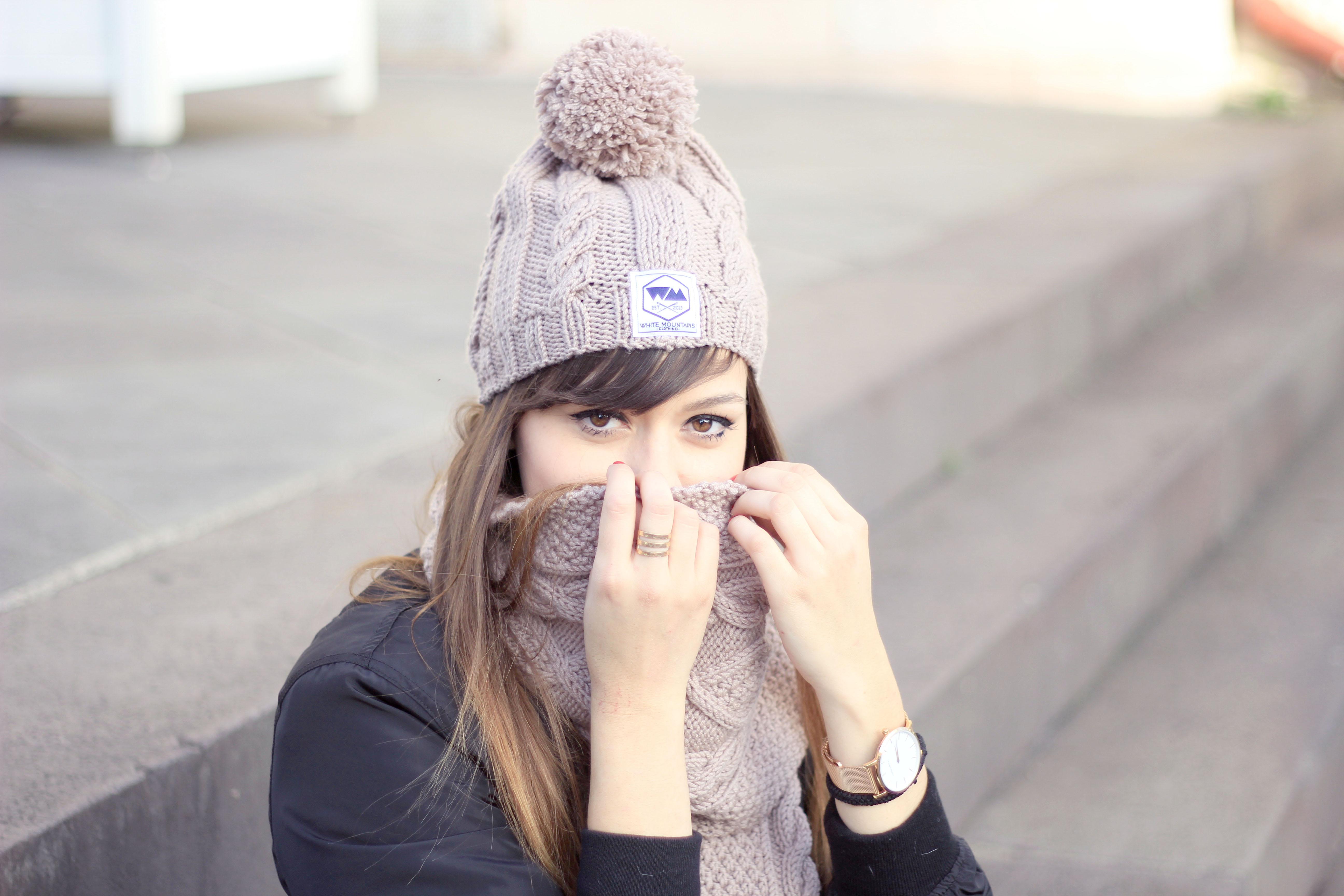 bonnet-echarpe-laine