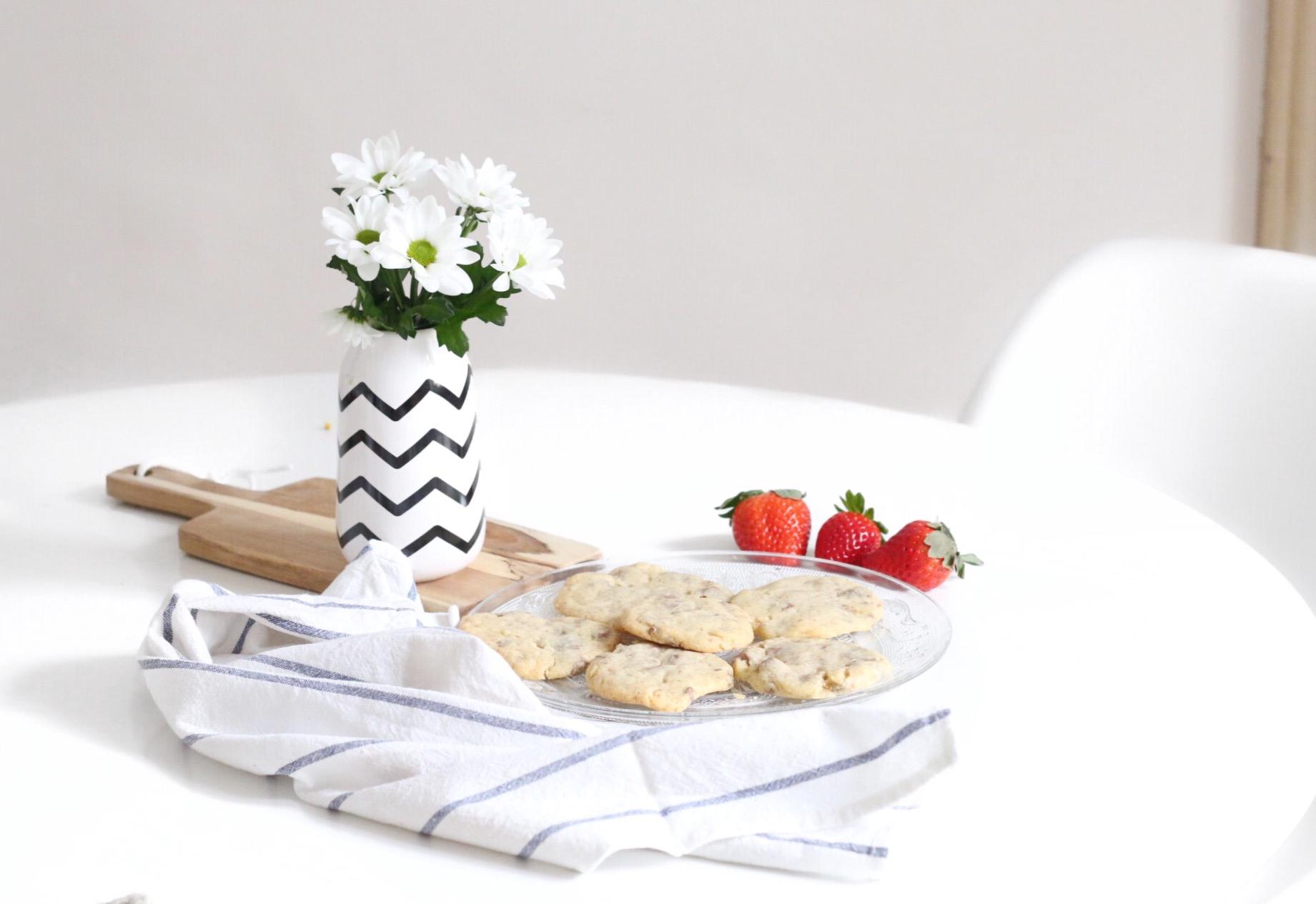 cookies-fraises