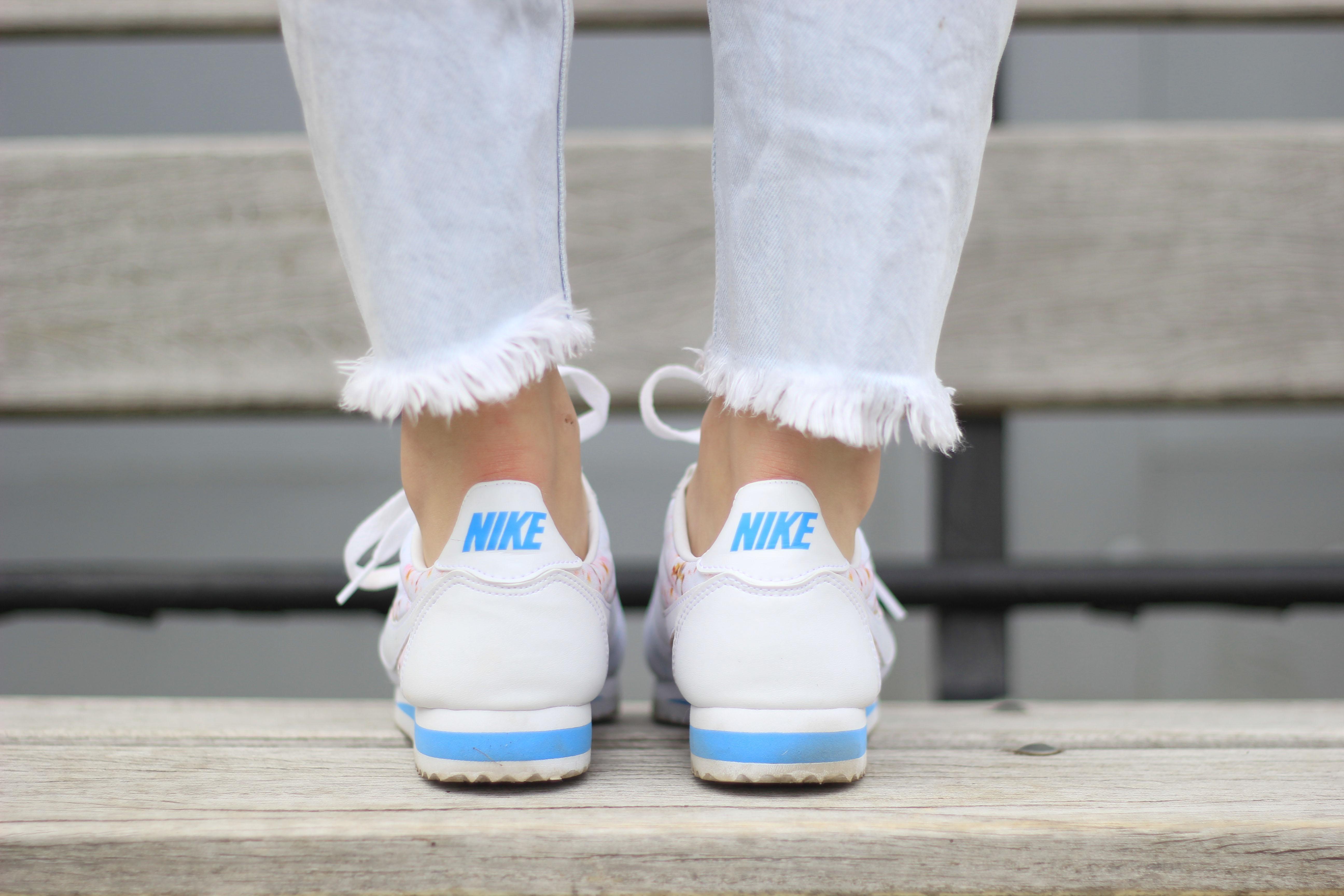 Nike-blossom