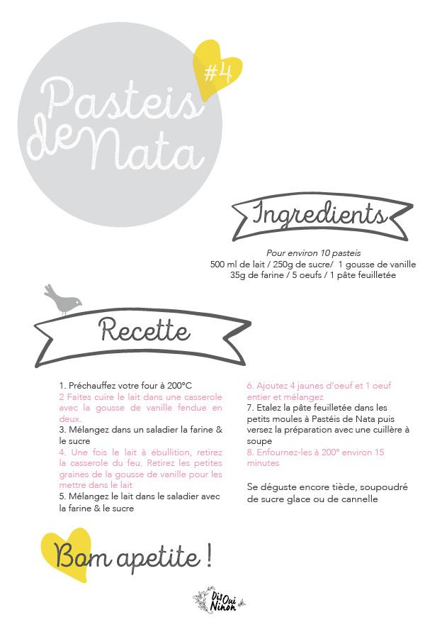 pasteis-de-nata-recette