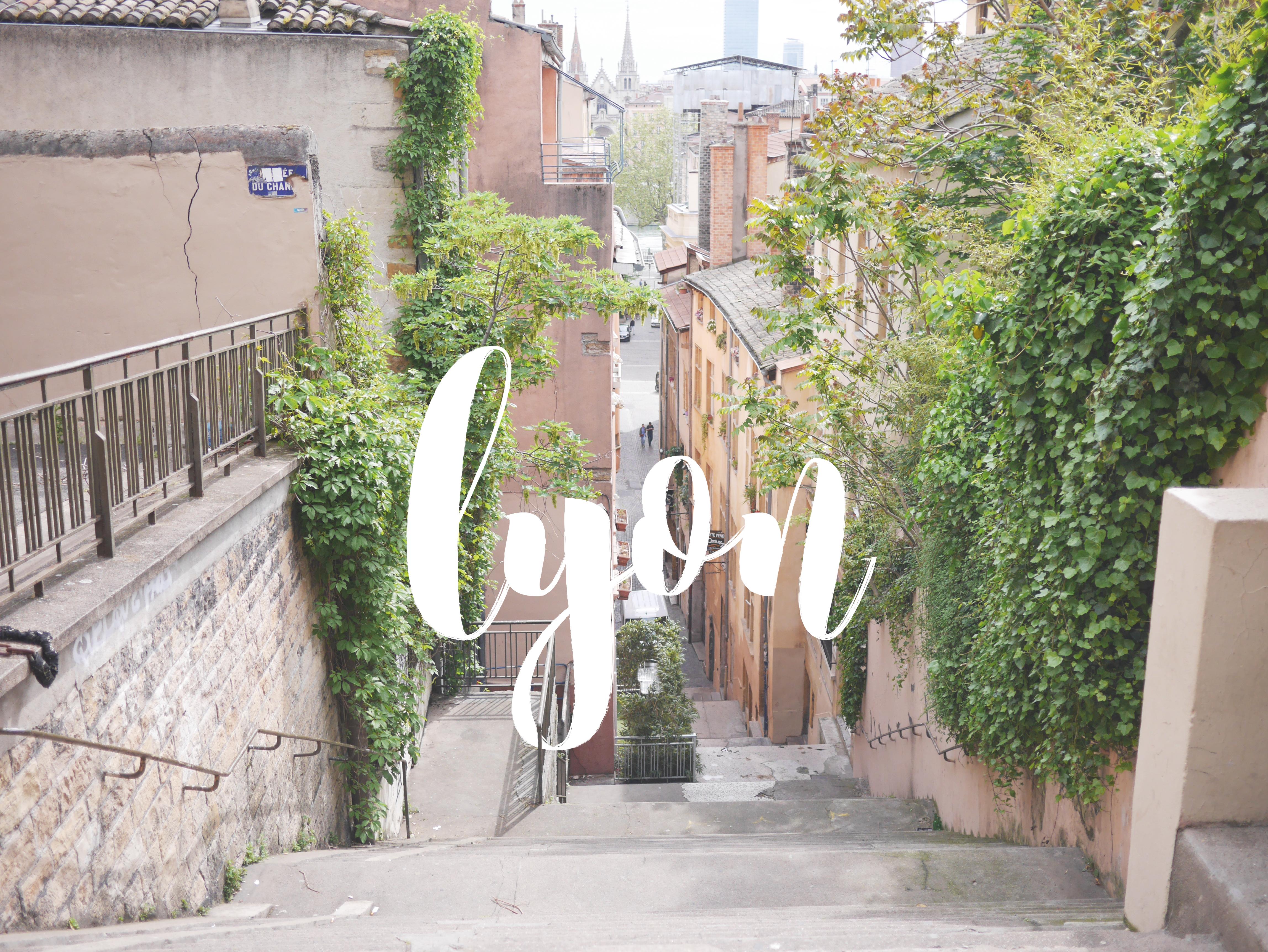 Lyon-blog