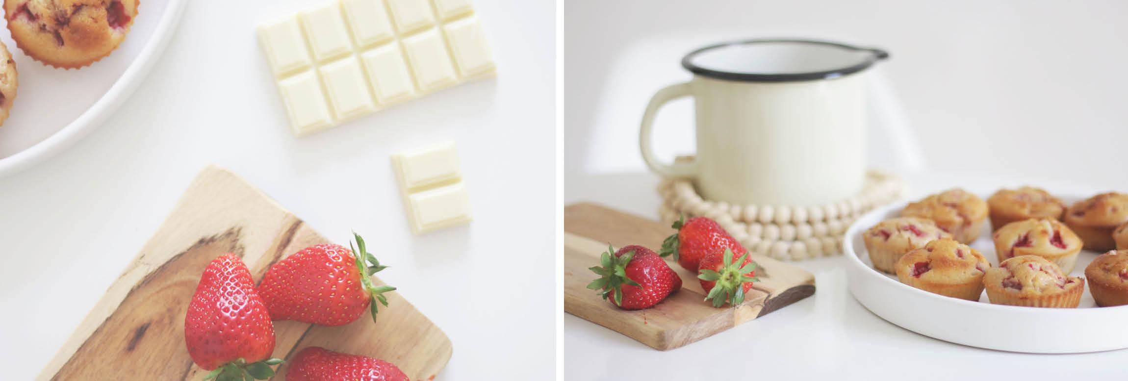 recette-muffins-fraises