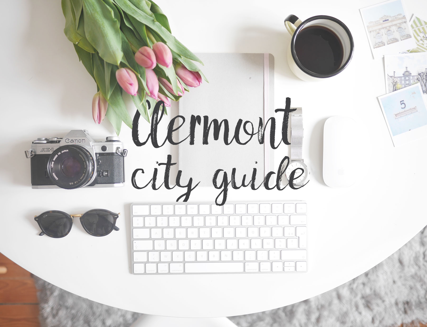 Mon Clermont City Guide