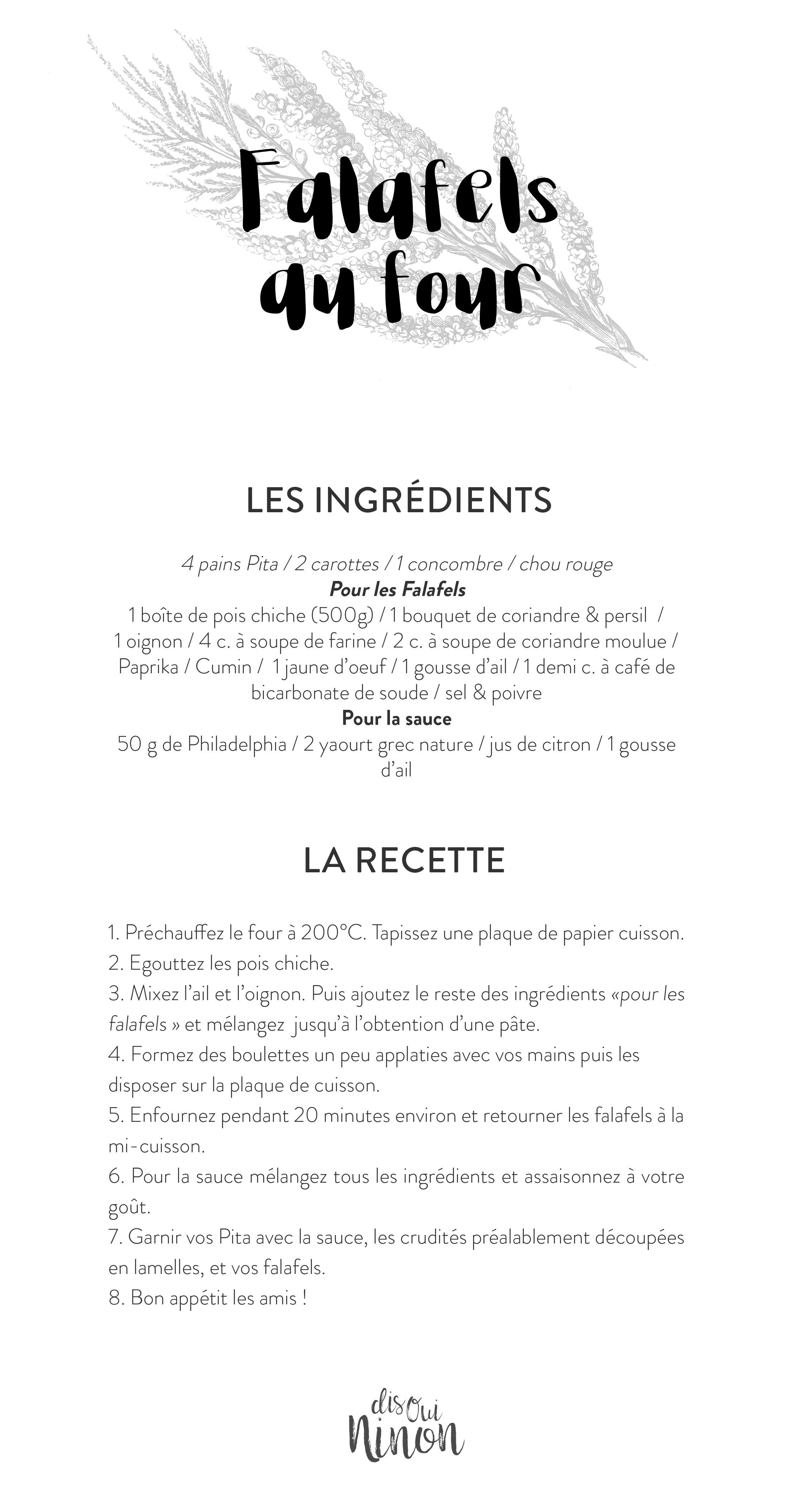 falafels-four-recette
